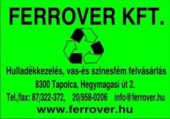 ferrover