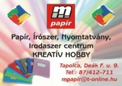 mpapir