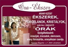 oraekszer